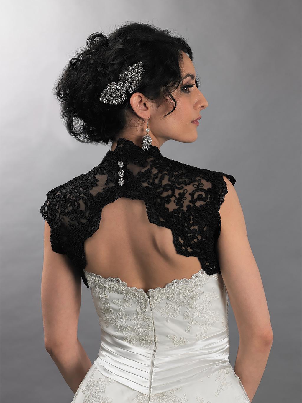 Lace Bolero | Bolero Jacket | Wedding Bolero
