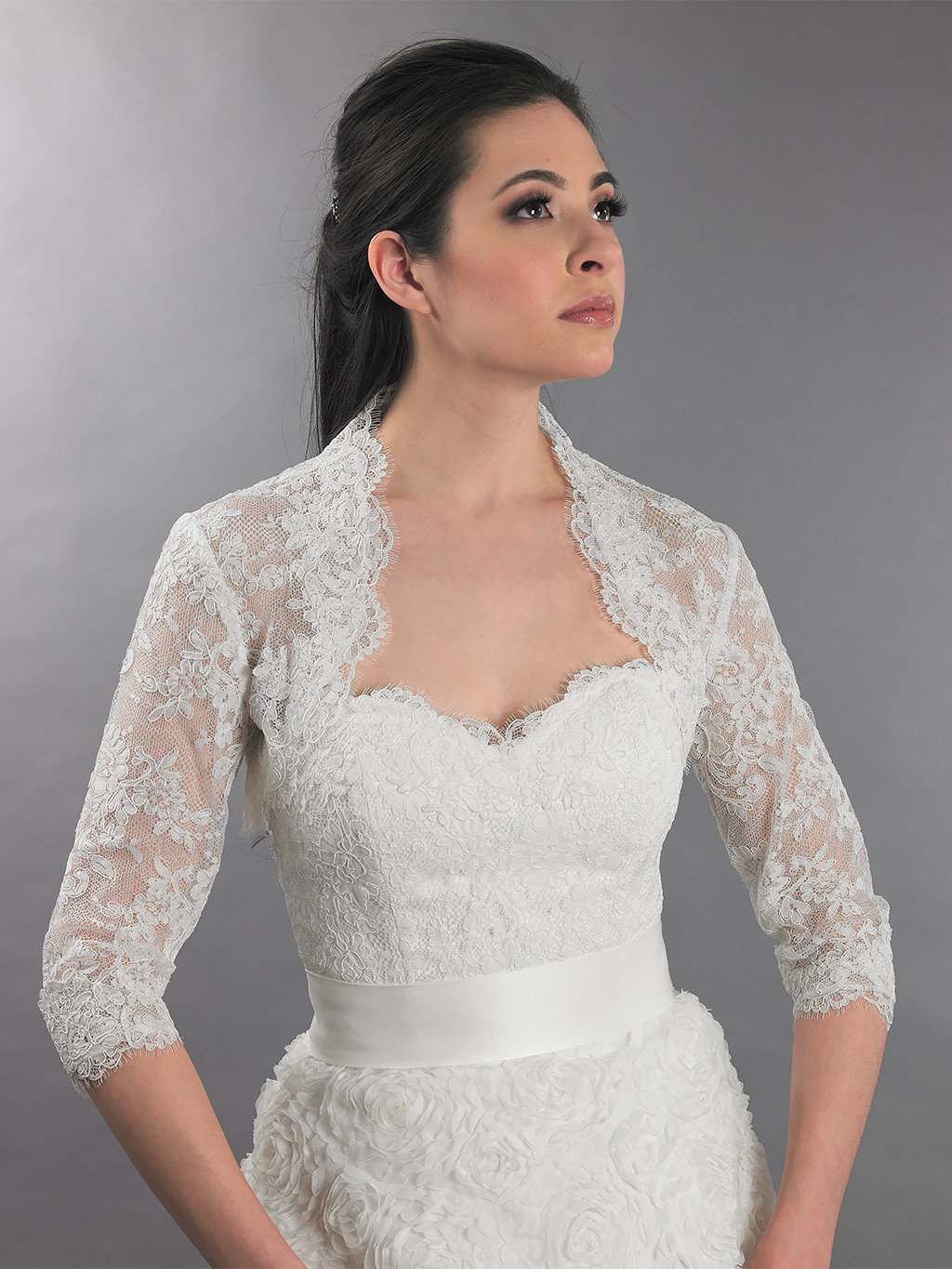 Cheap short and long sleeve lace bolero jackets for women. We carry many styles of lace bolero jackets for bridesmaids, mother of the brides, cocktail parties. My Cart. Gold Lace Bolero Jacket Short Sleeve Wedding Bolero Gold Bridal. $ USD. $ USD. SALE. CLEARANCE - Embroidered Lace Black Long Sleeve Bolero Jacket Wedding Shrug Bridal.