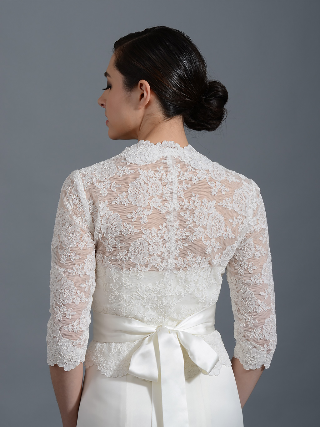 Tion Bridal Ivory Lace Bolero Jacket-Off-white-L. Sold by Tion Design + 2. $ $ Designer SALE! QUINCEAÑERA BALL GOWN WITH MATCHING BOLERO JACKET SWEET 16 15 DRESS LACE UP BACK MASQUERADE DANCE PARTY & PLUS .