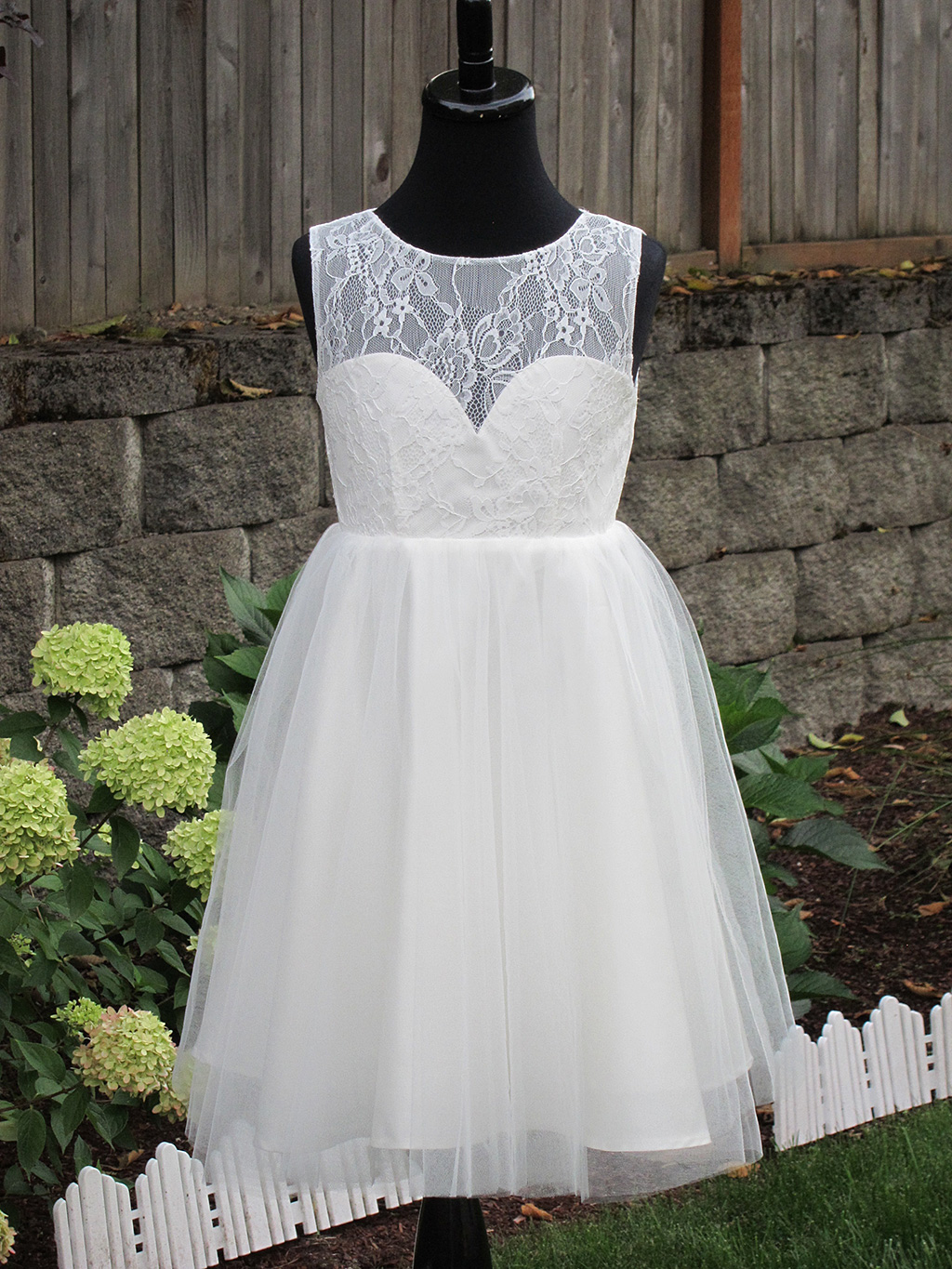 Ivory flower girl dress 004