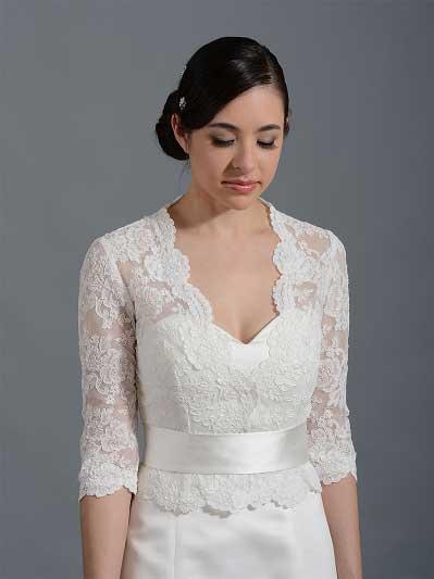 Wedding Dresses Bolero.Lace Bolero Wedding Bolero Jacket Wedding Bolero