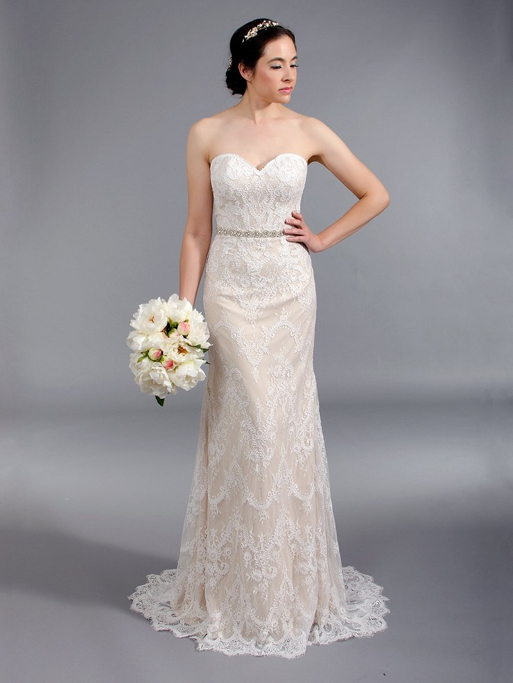 4051 sample dress